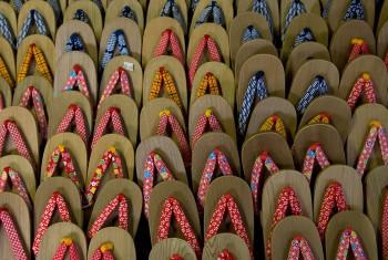 Verwen je voeten met een voetmassage bij Take Time For Life in Doesburg.